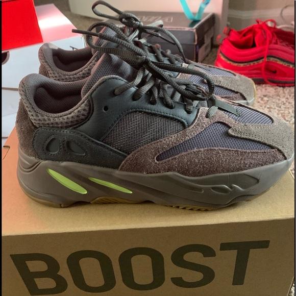 Yeezy Shoes   Yeezy Boost Mauve   Poshmark